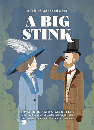 A Big Stink