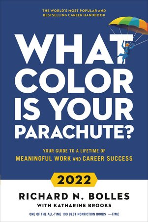 What Color Is Your Parachute? 2022