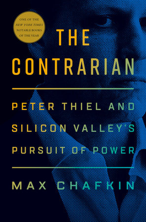 The Contrarian