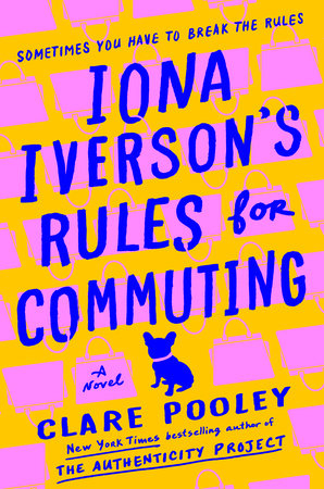 Iona Iverson's Rules for Commuting