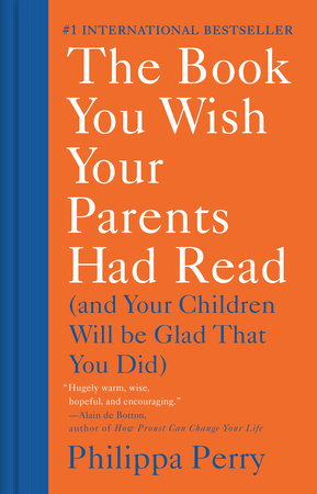 Cover image for The Book You Wish Your Parents Had Read