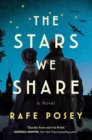 The Stars We Share