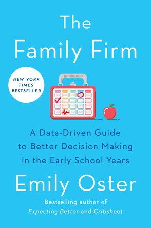 Cover image for The Family Firm