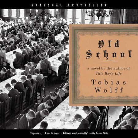Old School - Penguin Random House Common Reads
