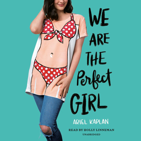 Cover image for We Are the Perfect Girl