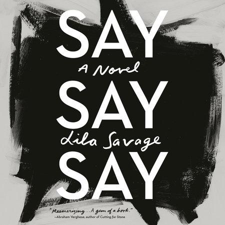 Say Say Say - Penguin Random House Education