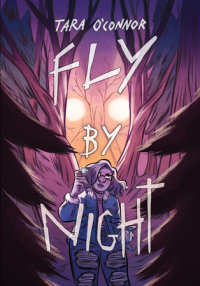 Cover of Fly by Night cover