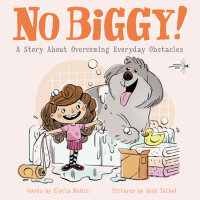 Cover of No Biggy!