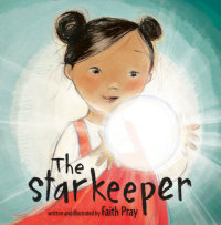 Cover of The Starkeeper cover