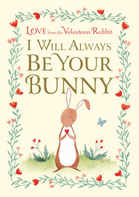 Book cover for I Will Always Be Your Bunny
