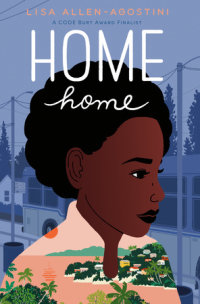Cover of Home Home cover