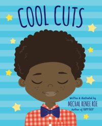 Book cover for Cool Cuts