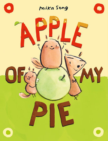 Apple of My Pie