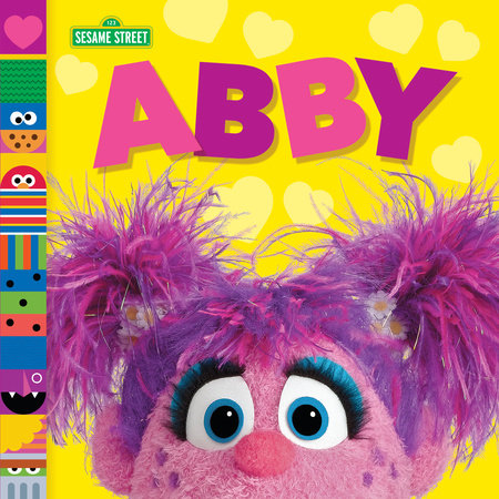 Abby (Sesame Street Friends)