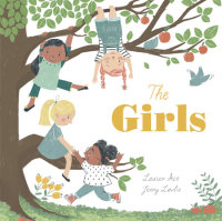 Cover of The Girls cover