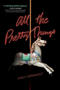 Book cover for All the Pretty Things