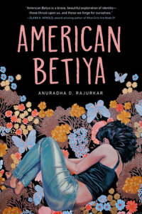 Cover of American Betiya cover