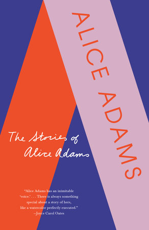 The Stories of Alice Adams
