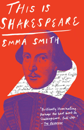 Cover image for This Is Shakespeare