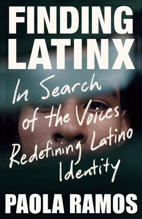 Cover image for Finding Latinx
