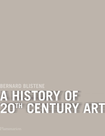 A History of 20th-Century Art