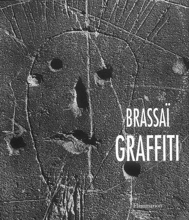Brassaï Graffiti