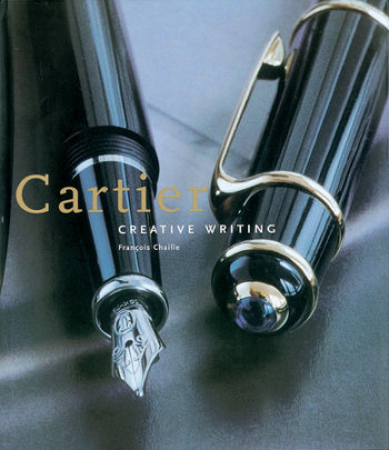 Cartier Creative Writing - Written by François Chaille