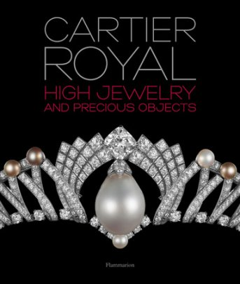 Cartier Royal - Written by François Chaille