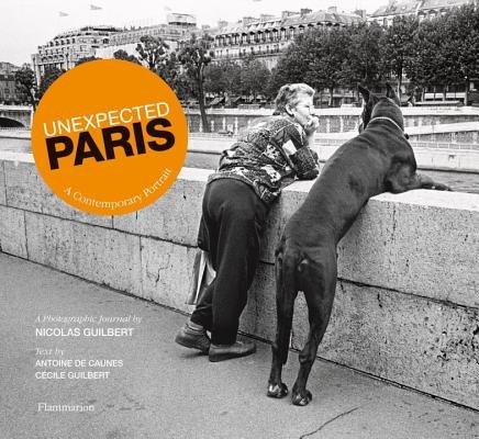 Unexpected Paris