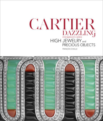 Cartier Dazzling - Written by François Chaille