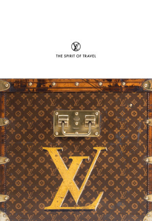 Louis Vuitton: The Spirit of Travel