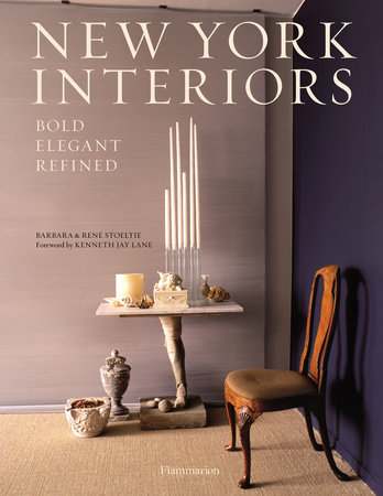 New York Interiors: Bold, Elegant, Refined