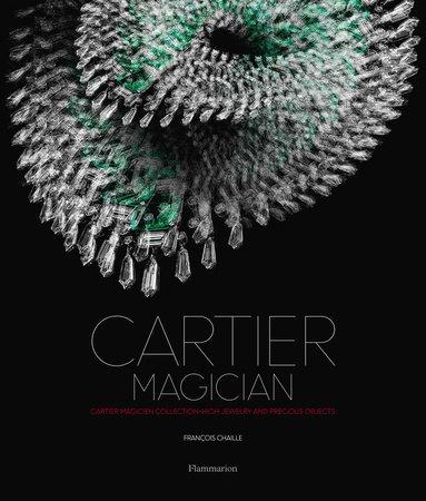 Cartier Magician