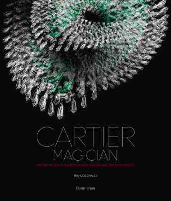 Cartier Magician - Written by François Chaille