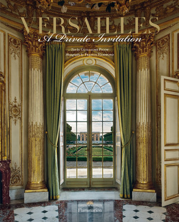 Versailles: A Private Invitation