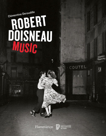 Robert Doisneau: Music