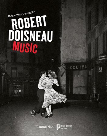 Robert Doisneau: Musicians