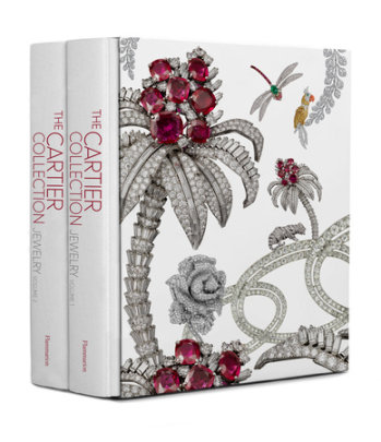The Cartier Collection: Jewelry - Written by François Chaille and Thierry Coudert and Christophe Vachaudez and Violette Petit and Michael Spink