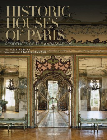 Historic Houses of Paris Compact Edition