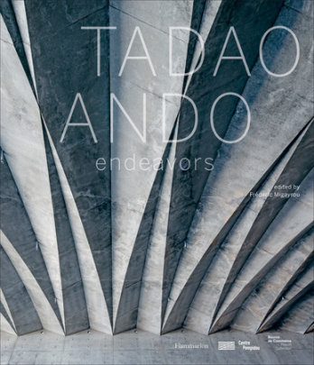 Tadao Ando - Written by Tadao Ando and Masao Furuyama, Foreword by Bernard Blistene, Edited by Frederic Migayrou, Preface by Serge Lavisgnes