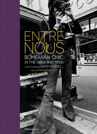 Entre Nous: Bohemian Chic in the 1960s and 1970s