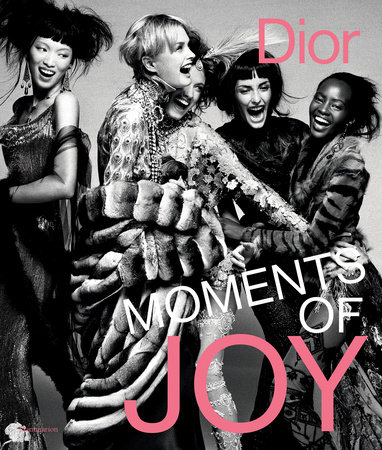 Dior: Moments of Joy