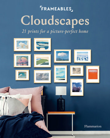 Frameables: Cloudscapes