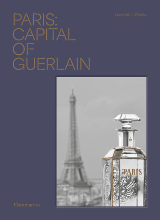 Paris: Capital of Guerlain