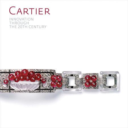 Cartier: Innovation Through the 20th Century