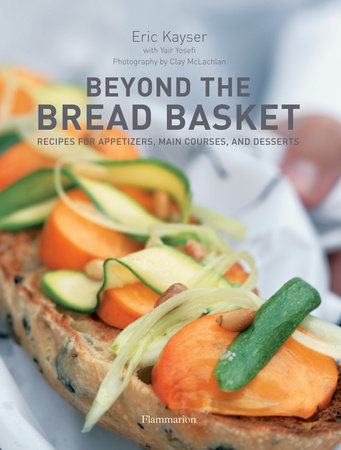 Beyond the Bread Basket