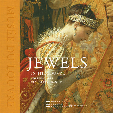 Jewels in the Louvre