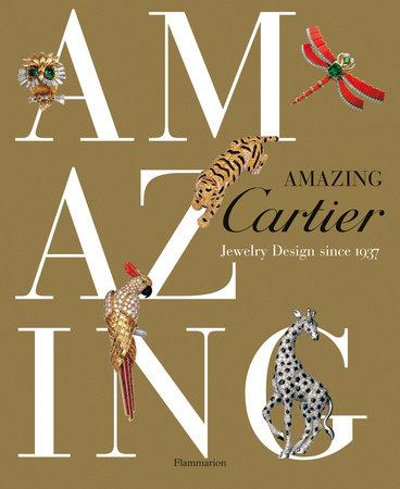 Amazing Cartier