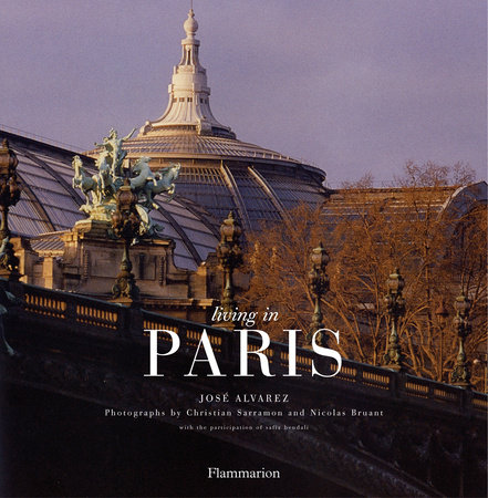 Living In Paris (New Edition)