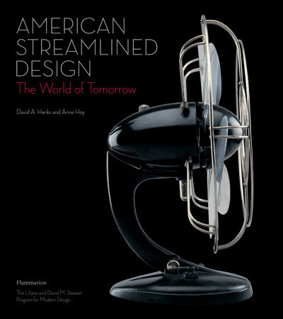 American Streamlined Design